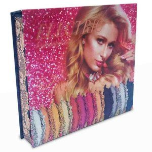 Paris Hilton Electric Eyeshadow Box